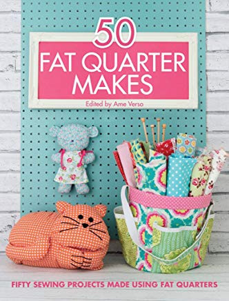 Fifty fat Quarter makes