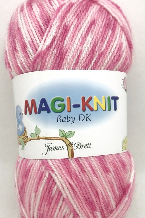James C Brett Magi-Knit Baby DK Y403