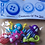 Thumbnail: Dress it up Buttons - Creatures of the Sea