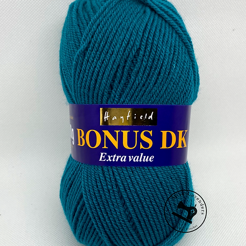 Sirdar Hayfield Bonus Double Knit DK -   Rainforest 668 - Extra Value - 100g