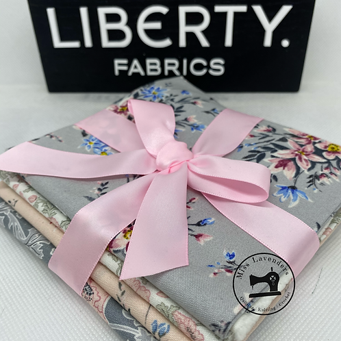 Liberty Fat Quarter Bundle - Winterbourne House 6