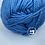King Cole Cottonsoft DK Saxe Blue  718 Close up