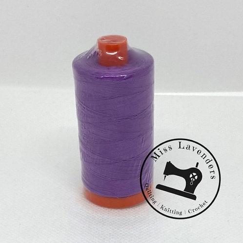 Aurifil 50/2 Thread Lavender - Purple - Lilac- 2540