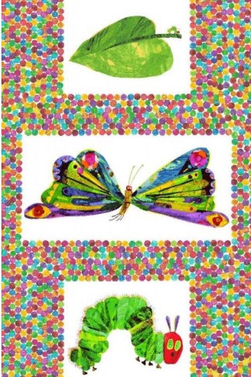 Hungry Caterpillar Panel