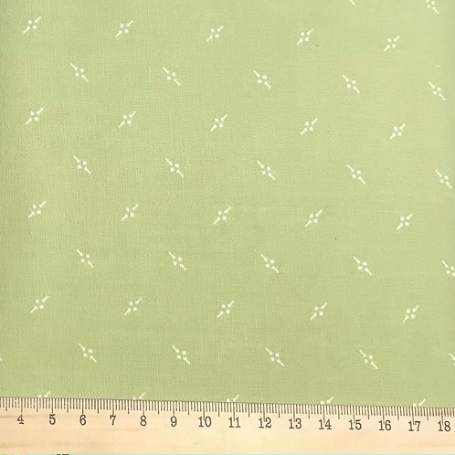 Andover Fabrics Bijoux Lime Green