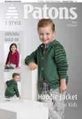 Patons Hoodie Jacket