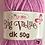 Thumbnail: King Cole Big Value Double Knit DK 50g - Rose 4035