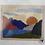 Thumbnail: Punch Needle Complete Kit - Landscape