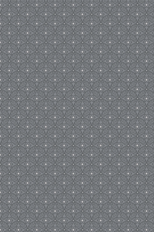 Liberty Winterbourne House - Nettlefold Fabric - Grey 04775738/B