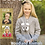 Thumbnail: Patons Woodland Animals Double Knit  3933