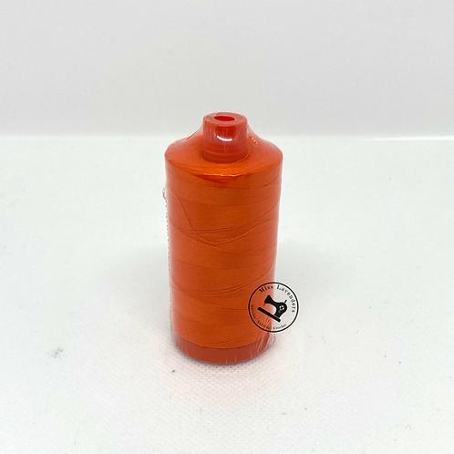 Aurifil 50/2 Quilters Cotton Thread Neon Orange -1104
