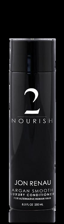 Argan Smooth Luxury Conditioner 8.5 oz