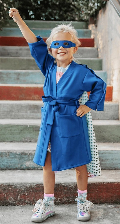 Children's Recovery Robe