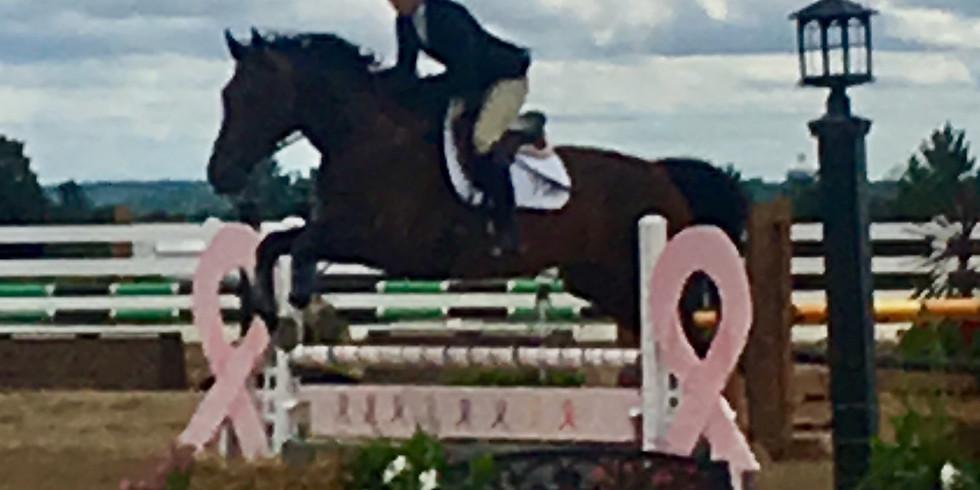 Wisconsin Equine Derby Calcutta Fundraising Event