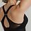 Thumbnail: Paige Wrap Front Sports Bra