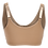 Thumbnail: Pocketed Front Closure Bra