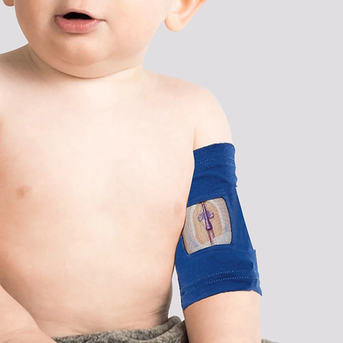 Kid's Ultra Soft PICC Line Cover