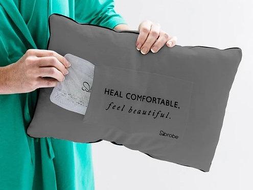 Comfort Pillow - Gray