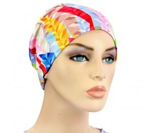 Activity Chemo Cap - Print