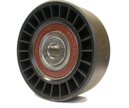 406.1308080-21УС/2 Ролик натяжной ЗМЗ-406 усиленный