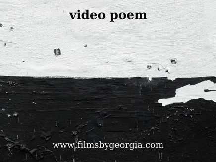 Video Poem. I Love You.