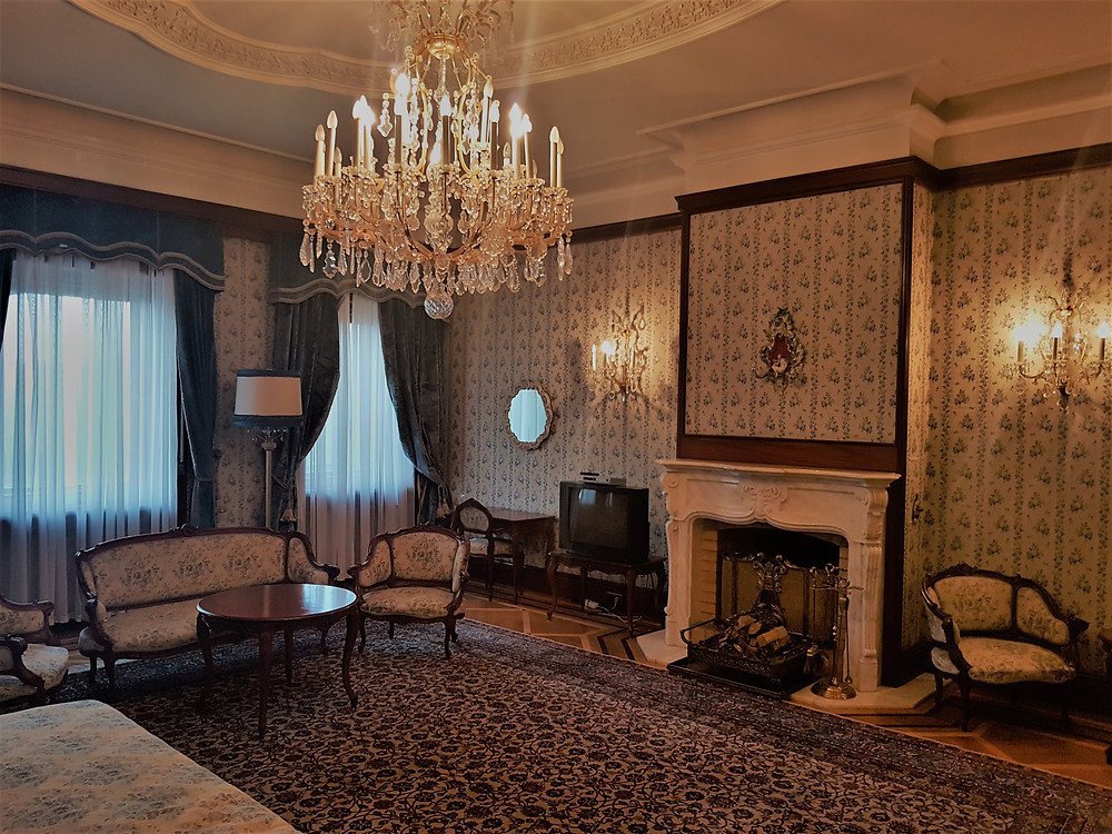 a-room-in-Snagov-Palace