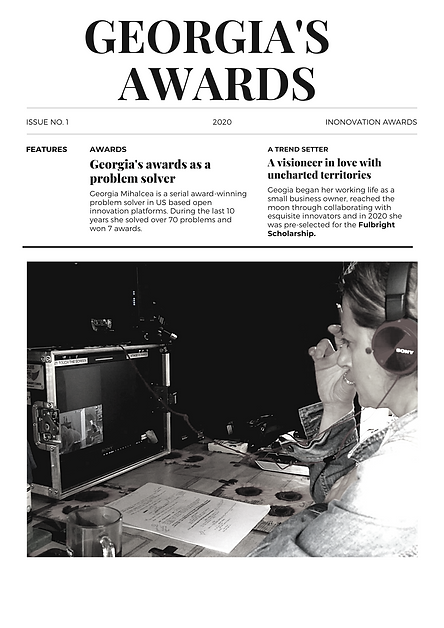 Georgia Mihalcea Awards cover.png
