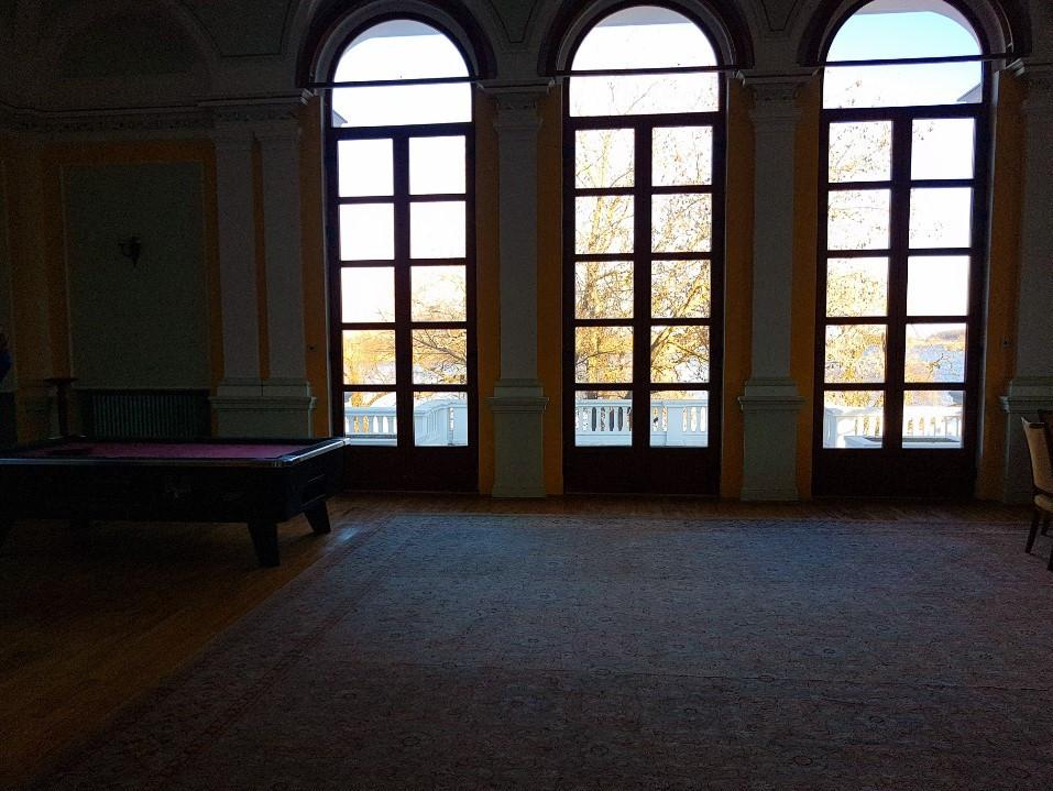 sala-biliard-si-jocuri-Centrul-de-Conferinte-Palatul-Snagov