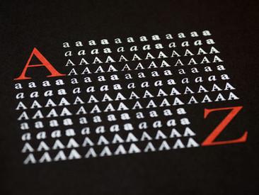 Les règles de typographie à connaître absolument pour un texte réussi