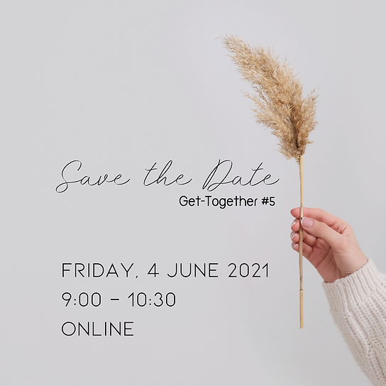 CWIB Get-Together Save the Date #June_04