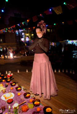 Day of the Dead 2015