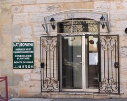 cabinet à La Farlède.