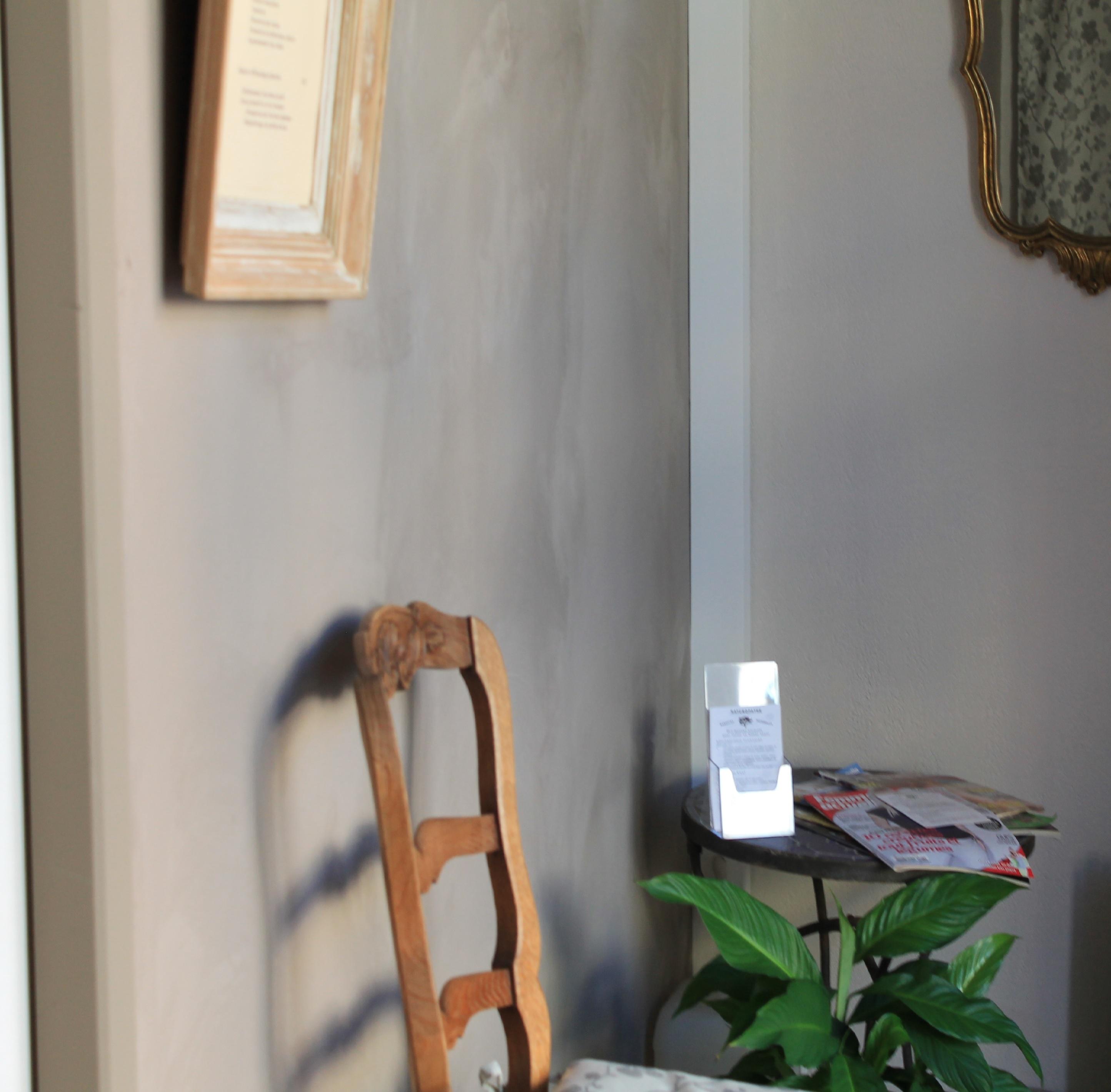 salle d'attente La Farlède