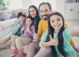 INTELIGENCIA COLABORATIVA EN LA FAMILIA