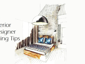 Things To Consider For Hiring Interior Designer