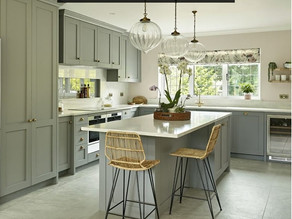 WHAT ARE THE BENEFITS OF MODULAR KITCHENS OVER ORDINARY KITCHENS?