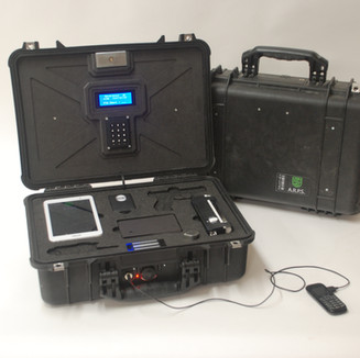 Spy box