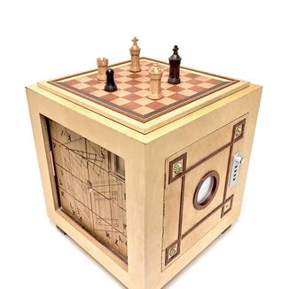 Chris Ramsay Puzzlebox 2