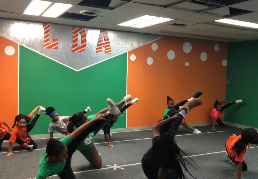 LDA Practice