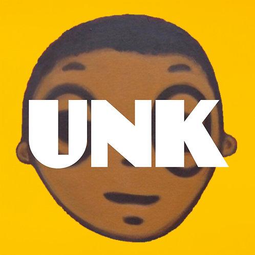 """UNK Beanie- """"Its Always On"""""""