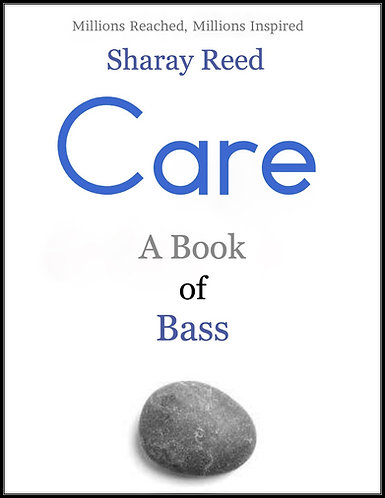 Care- A Book of Bass