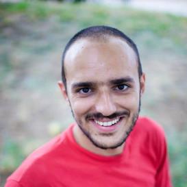 Francesco Semino aka @acroseeds