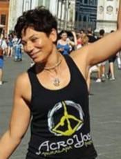 Ivana Silvestri. Festival organiser