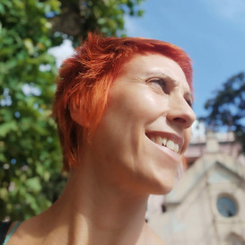 Valeria Maggiali