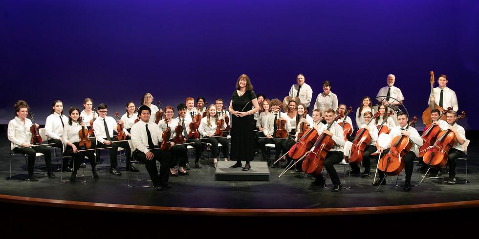 Concert 1 - CELC Concert Series