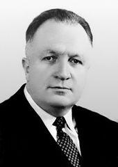 Борис Васильевич Петровский