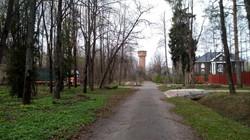 """Парк """"Опалиха-Алексеевское"""""""