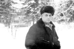 Сергей Павлович Крюков