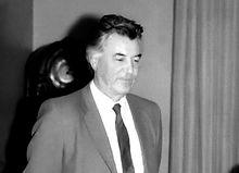 Петр Михайлович Верховых