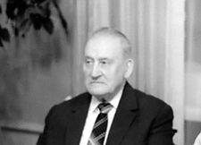 Сергей Петрович Столяров